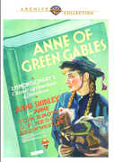 Anne of Green Gables , Anne Shirley