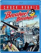 Breaker! Breaker! , Chuck Norris