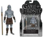 FUNKO ACTION FIGURE: Game Of Thrones - White Walker