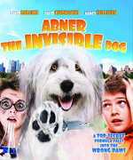 Abner the Invisible Dog , David Chokachi
