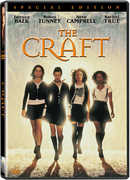 The Craft , Fairuza Balk