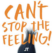 Can't Stop The Feeling! , Justin Timberlake