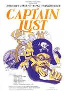 Captain Lust , Sharon Mitchell