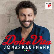 Dolce Vita , Jonas Kaufmann