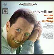 Warm and Willing , Andy Ailliams