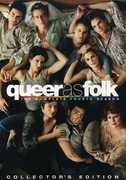 Queer as Folk: The Complete Fourth Season , Sharon Gless