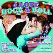 I Love Rock N Roll, Vol. 14