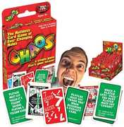 Chaos - Card Game
