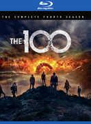 The 100: The Complete Fourth Season , Paige Turco