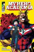 My Hero Academia, Vol. 1