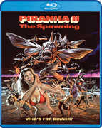 Piranha II: The Spawning , Leslie Graves