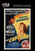 The Capture , Lew Ayres