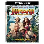 Jumanji: Welcome to the Jungle , Dwayne Johnson
