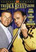 The Jack Benny Show: Volume 5 , George Burns