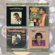 Best Of /  Best Of 2 /  Best Of 3 /  Greatest Hits [Import] , Charley Pride