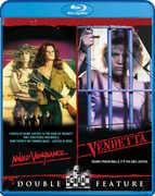 Naked Vengeance /  Vendetta