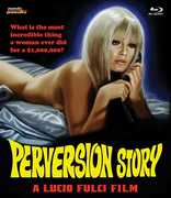 Perversion Story , Jean Sorel
