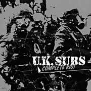 Complete Riot , UK Subs