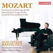 Piano Concertos 3