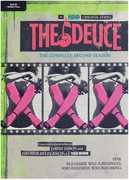 The Deuce: The Complete Second Season , James Franco
