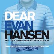 Dear Evan Hansen , Dear Evan Hansen (Original Broadway Cast)