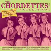 Chordettes Collection 1951-62 , The Chordettes