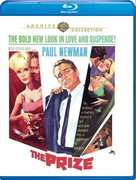The Prize , Paul Newman
