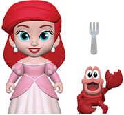 FUNKO 5 STAR: Little Mermaid - Ariel Princess