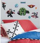 Avenger Assemble Wall Decals