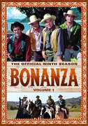 Bonanza: The Official Ninth Season Volume 1 , Dan Blocker