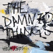 High Crimes , The Damned Things