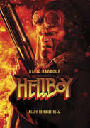 Hellboy , David Harbour