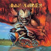 Virtual XI , Iron Maiden