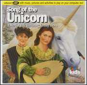 Song of the Unicorn /  Various , Various Artists