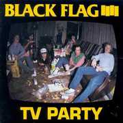 TV Party , Black Flag