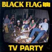 TV Party , Black Flag