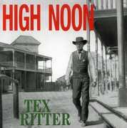 High Noon , Tex Ritter