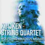 Chamber Music with Winds , Kuijken String Quartet
