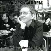 Jim's Easy Listening Album [Import]