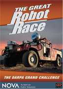 The Great Robot Race , Lance Lewman