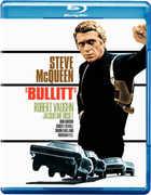 Bullitt , Steve McQueen