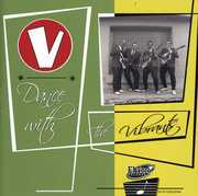 Dance with [Import] , The Vibrants