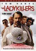 The Ladykillers , Tom Hanks