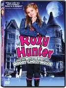 Roxy Hunter and the Mystery of the Moody Ghost , Demetrius Joette