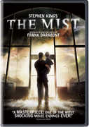 The Mist , Anthony Holland
