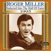 Country Music Hall of Fame 1995 , Roger Miller