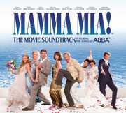 Mamma Mia! (Original Soundtrack) , Various Artists