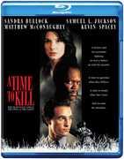 A Time to Kill , Matthew McConaughey