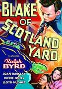 Blake of Scotland Yard , Dickie Jones