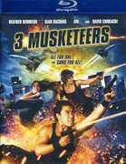 3 Musketeers , Keith Allan